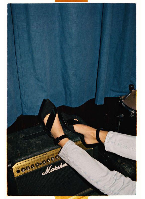 Modne buty z sieciówek [wiosna 2017]