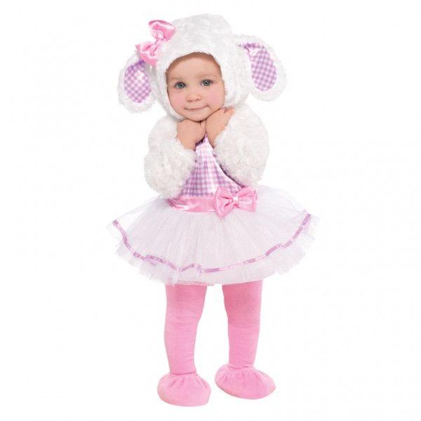 costume Little Lamb