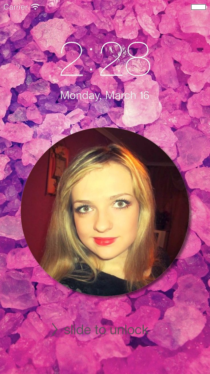 7 Best Girls IPhone Wallpapers Images On Pinterest