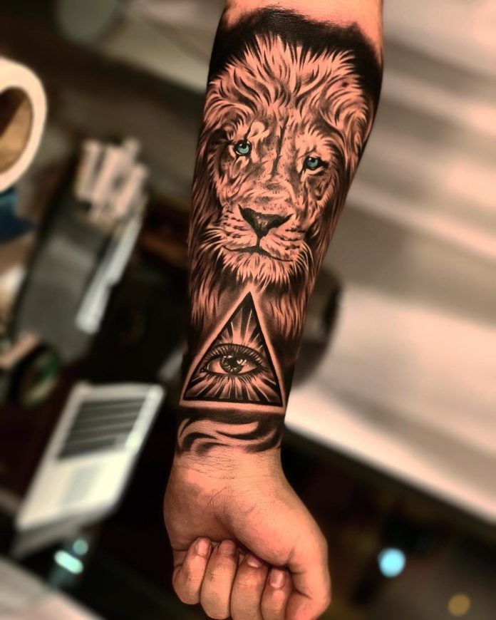 10+ Tatouage sur l avant bras homme ideas