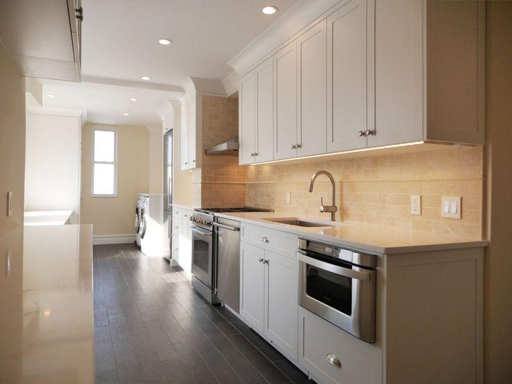 Kitchen Designers Nyc Beauteous 11 Best Galley Kitchens  Interior Design & Renovation Images On Design Decoration