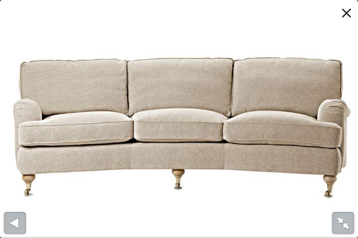 Soffa: Oxford Delux, Mio