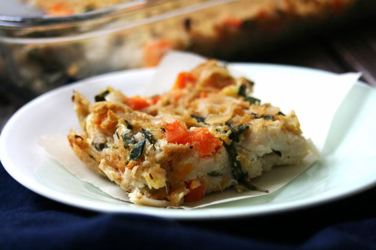 18 best images about Meatless Menu: Hanukkah on Pinterest ...