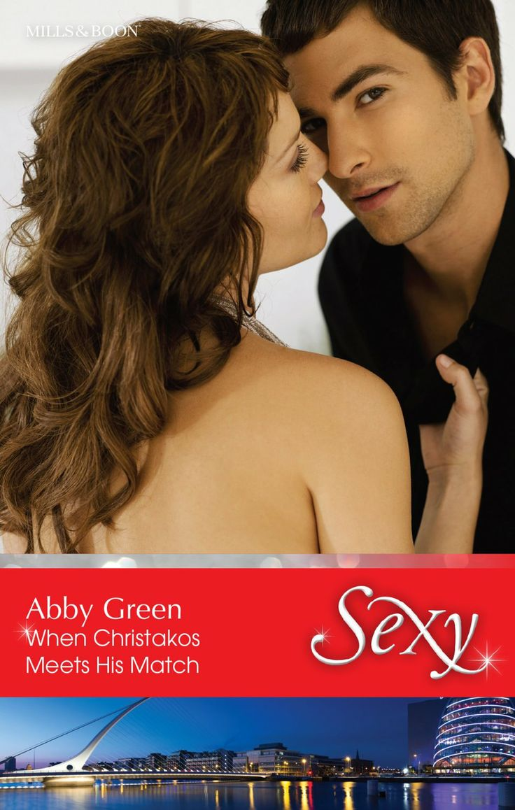 Amazon.com: Mills & Boon : When Christakos Meets His Match (Blood Brothers) eBook: Abby Green: Kindle Store