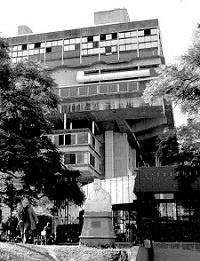 I <3 books...la Biblioteca Nacional