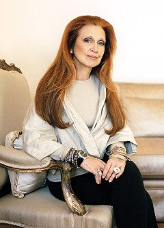 Danielle Steel is an American novelist who is currently the bestselling author alive and the fourth bestselling author of all time. Based in California for most of her career, Steel has produced several books a year, often juggling up to five projects at once. Her books have been translated into 28 languages, with 22 adapted for television, including two that have received Golden Globe nominations. Danielle Steel is the girl who rocks the planet! http://thegirlwhorockstheplanet.tumblr.com/
