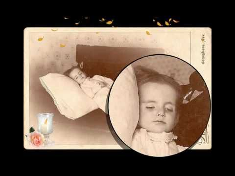 Fakes & Myths in Victorian Post Mortem Photography