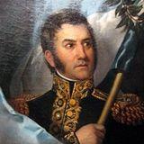 Jose de San Martin. My ancestor