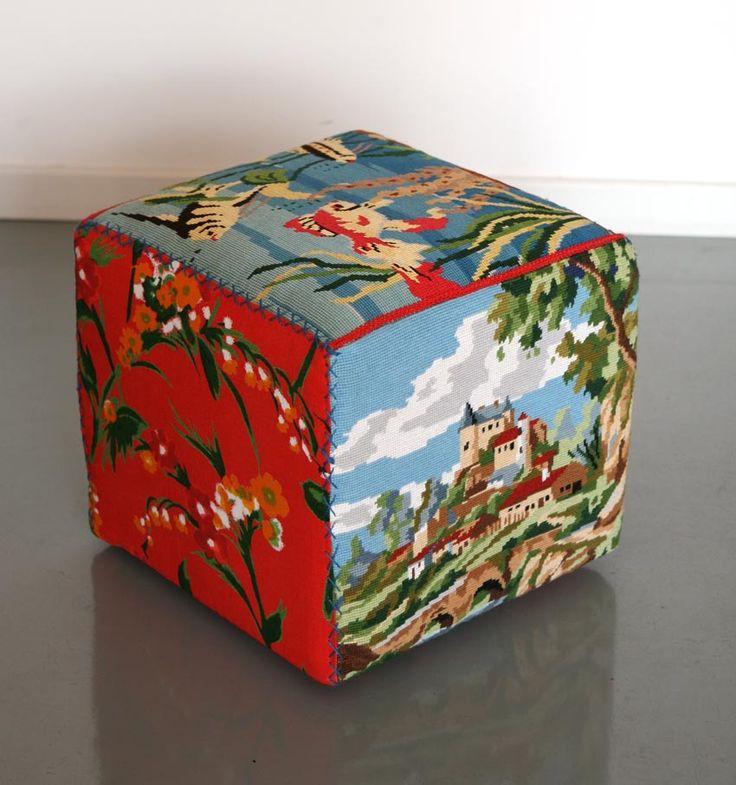 folk craft les crations de nathalie gagneux disponibles chez baos
