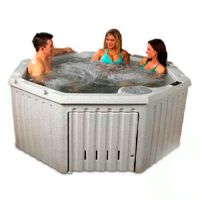 How to Maintain and clean Hot Tubs; water balance, sanitising and hot tub and chemical safety tips.
