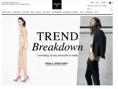 The Fashion Site