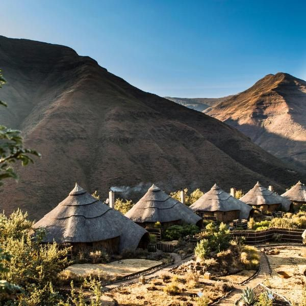 Maliba Mountain Lodge Situated Within Tsehlanyane National Park In Northern Lesotho Maliba Mountain Lodge Is Set In Prist Mountain Lodge Lesotho National Parks