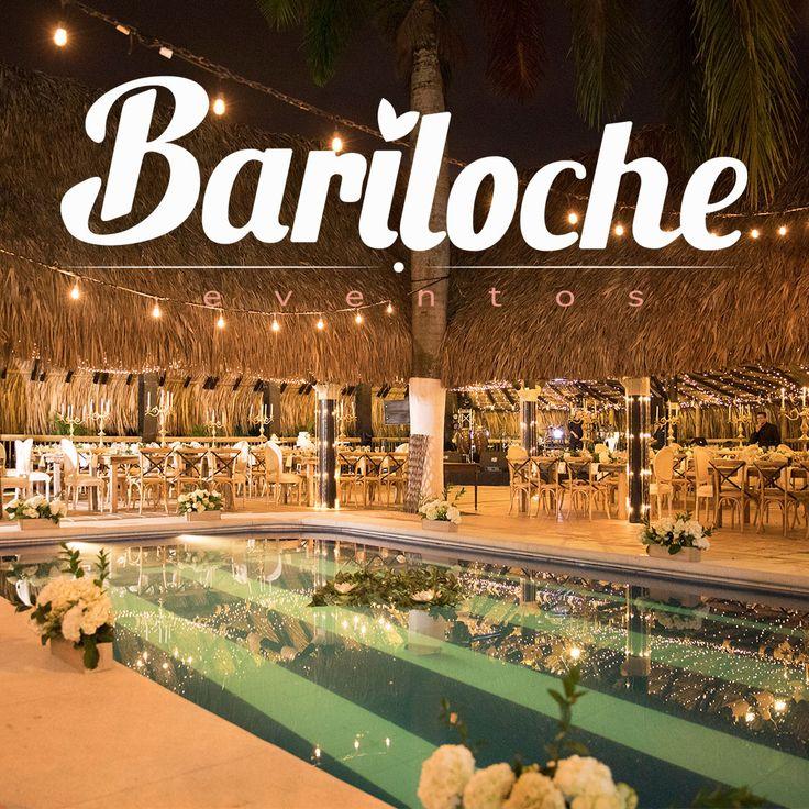 Bariloche, el centro de eventos más exclusivo del norte del Valle de Aburrá.  #EventosBariloche #ExperienciaBariloche #Bariloche #Bodas #Eventos #BodasCampestres #Wedding #WeddingPlaner #BodasColombia #EventosSociales #NoviasMedellín