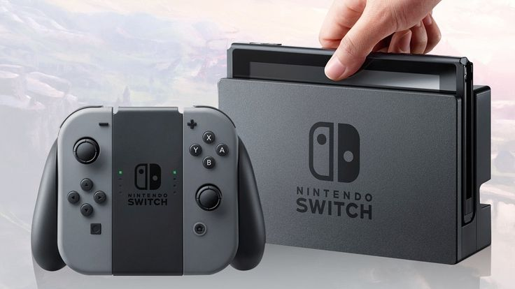 NINTENDO SWITCH WILL BE REGION-FREE