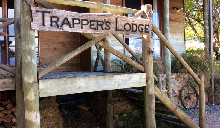 Trappers Lodge