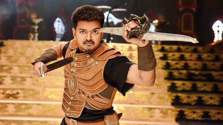 Vijay Puli Tamil Movie Wallpapers   HD Wallpapers