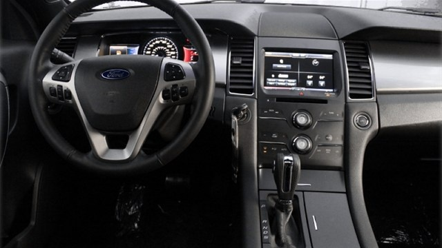 2013 Ford Taurus SEL Rochchester, NY 14623 - Cortese Auto Group