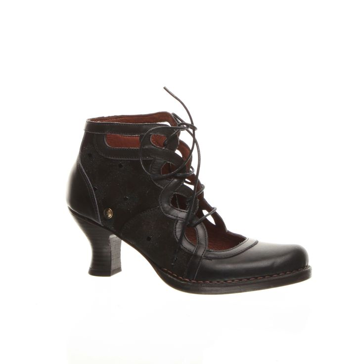 Neosens Rococo S825 Ebony from ELLA Shoes Vancouver | Womens Leather Boots  Shoes Online