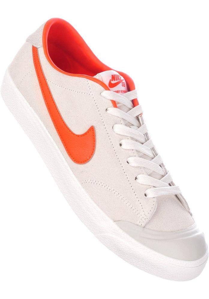 Titus DailyDeal: Nike-SB Zoom-All-Court-CK-X-Poler - titus-shop.com  #ShoeMen #MenClothing #titus #titusskateshop