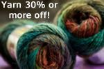 Great site for yarn and supplies much cheaper than stores!