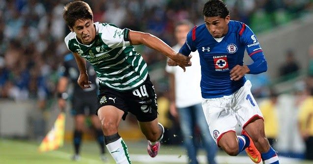 Santos vs Cruz Azul en vivo Final Copa Socio MX | Futbol en vivo - Santos vs Cruz Azul en vivo Final Copa Socio MX. Canales que pasan Santos vs Cruz Azul en vivo enlaces para ver online el partido fecha y horario.
