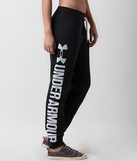 Under Armour® Boyfriend Sweatpant
