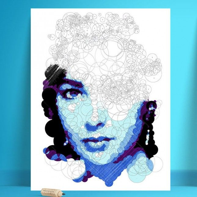 95 best QUERKLES images on Pinterest | Animaux, Color by numbers and ...