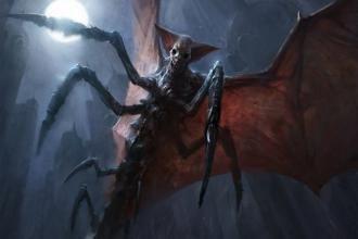 Мистический Человек-мотылек снова объявился в Приморье