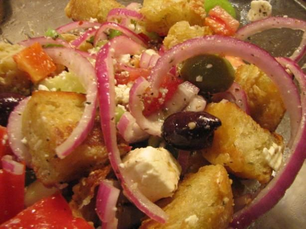 25 best panzanella recipe ideas on pinterest what Barefoot contessa recipes
