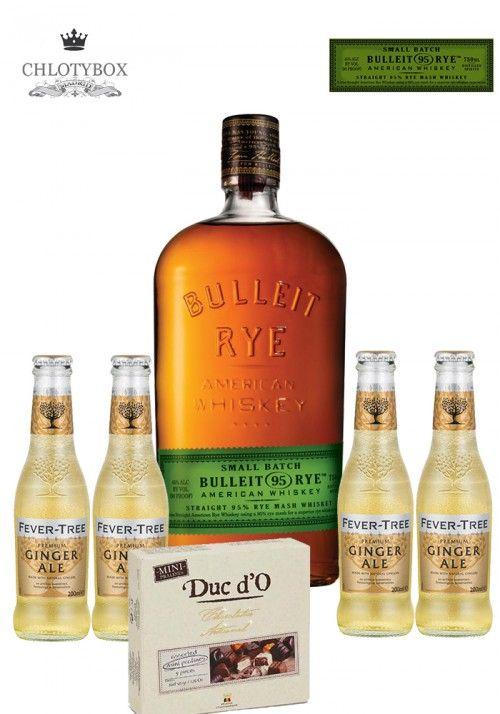 Comprar whisky Bourbon BULLEIT RYE