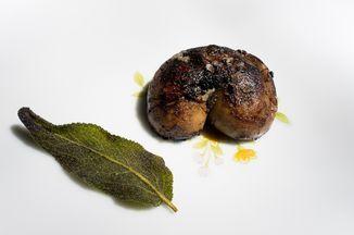 Grilled Lamb Kidneys with Crispy Sage Recipe on Food52 recipe on Food52