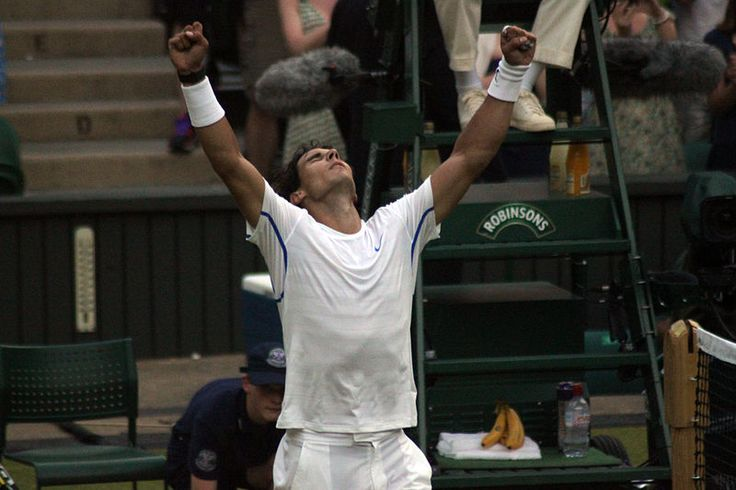 Apuestas Tenis: Nadal buscará sumar un nuevo título en Río, haz tu apuesta con Sportium