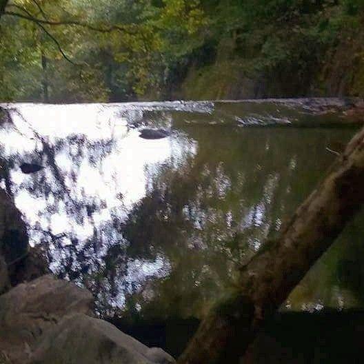 Secret places at Pelion mountain!