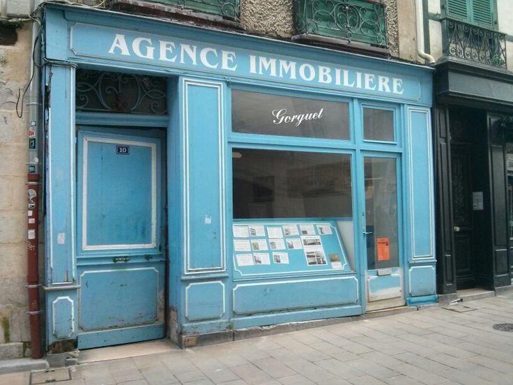 Inmobiliaria en Bayona.  Francia. Pais vasco francés.