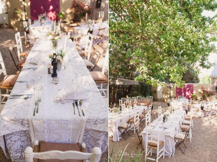 Chantel & Wayne » Linda Fourie Photography Garden Wedding