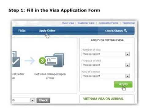 Vietnam Visa on Arrival for Australian citizens - WATCH VIDEO HERE -> http://vietnamonlinetop.info/vietnam-visa-on-arrival-for-australian-citizens/   1. Get started by fill out the Secure Online Form. Fill in the application form with the correct details of your name, passport number and arrival date, as well as and designate a payment method. We accept most major credit cards and debit cards, as well as Paypal. 2. Receive the Approval...