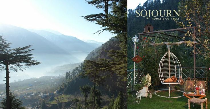 Sojourn Cottage – one of the best and luxury cottages in Manali, Himachal Pradesh provides best in class services to make your stay comfortable and pleasant.  http://www.sojourn72.com/