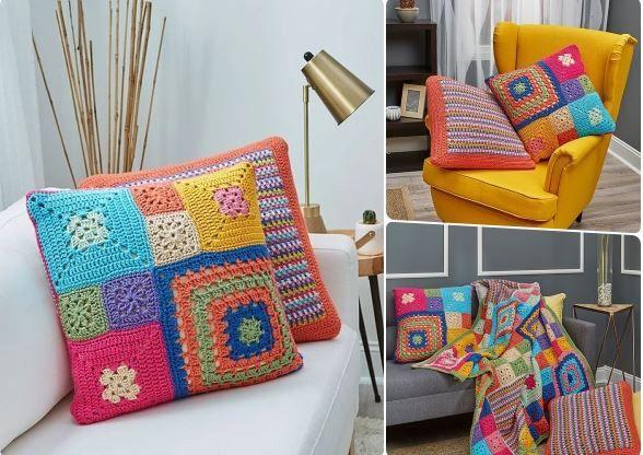 Taller de crochet y manualidades: Como tejer unos lindos