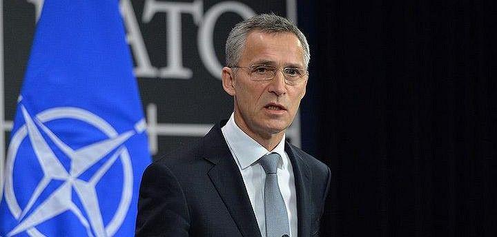 Emperyalist güç savaş peşinde: NATO Genel Sekreteri: Kuzey Kore'ye küresel yanıt şart