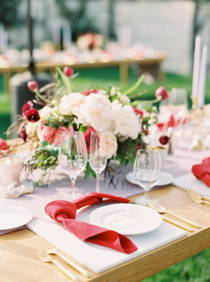 Image result for Flower adornments for the wedding dining region