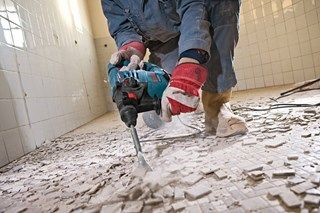 How To Pick A New SDS Hammer Drill