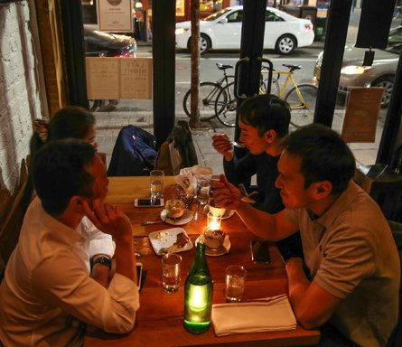 Dine In Restaurants Open Late Best