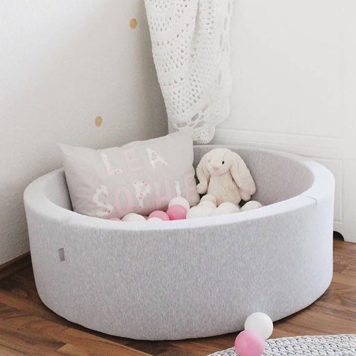 Are you interested in our Modern Baby ball Pit? With our indoor nursery ball pool you need look no further.