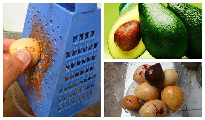 El aguacate es una fruta o alimento delicioso y muy completo, es beneficioso para nuestra salud, pero la semilla de aguacate es sumamente p...