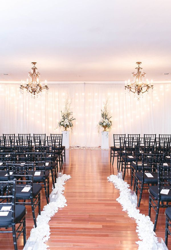 171 Best Indoor Wedding Altar Ideas Images On Pinterest