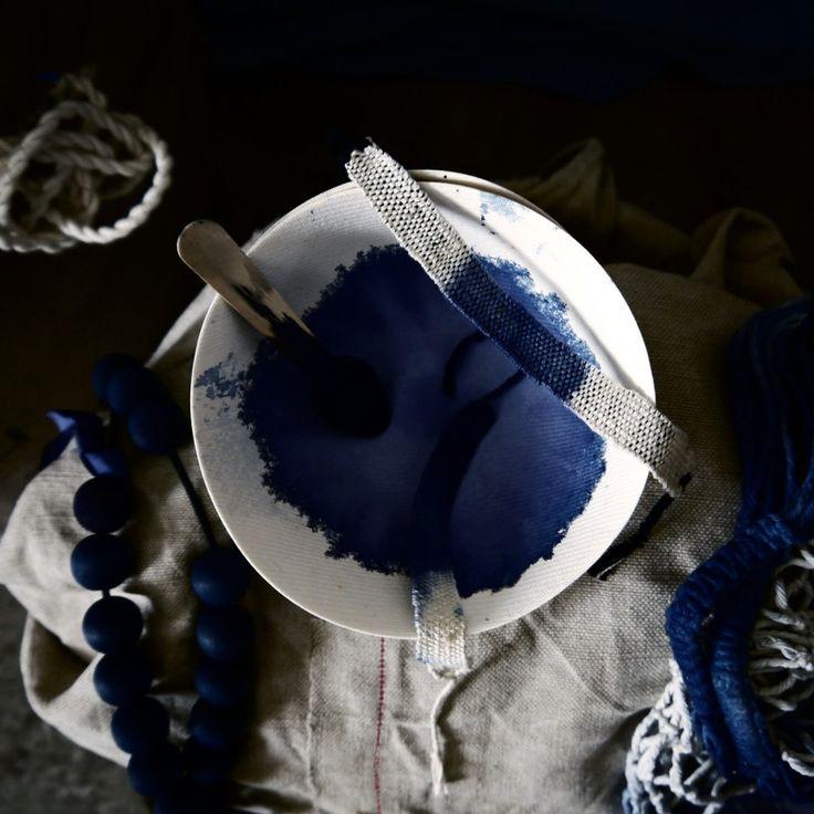 Love Blue… http://myriambalay.fr/love-blue/