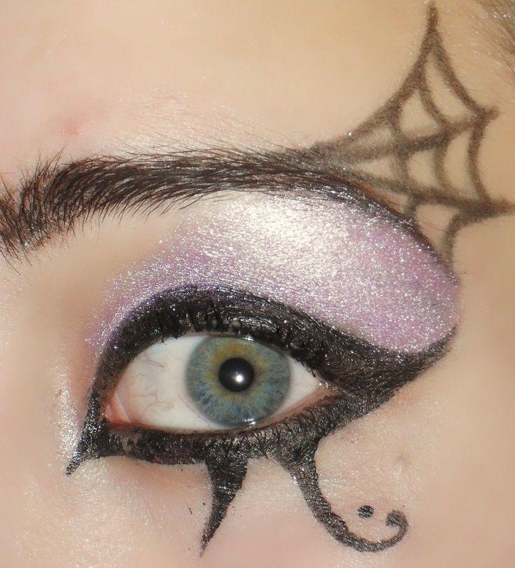 Spider Witch by Cleo1313.deviantart.com on @deviantART
