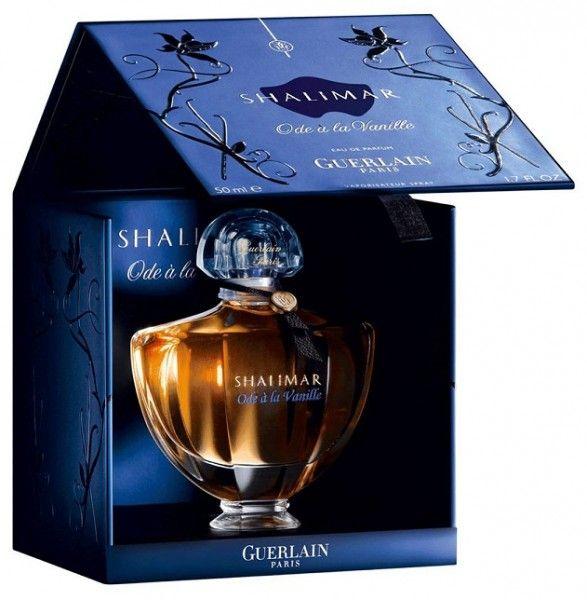 SHALIMAR BY GUERLAIN é um dos melhores perfumes importados femininos