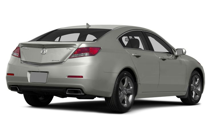 2014 Acura TL Price Photos Reviews amp; Features