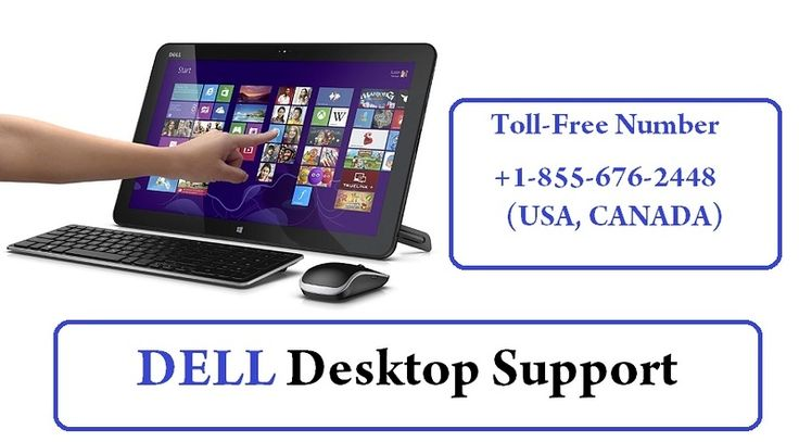 Fix DELL Computer Problems with the help of DELL Experts. Call anytime at toll-free Dell desktop support phone number and get solution on the spot.
